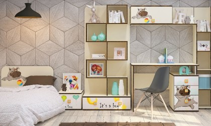 Детская мебель 25