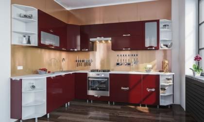 Кухня 85