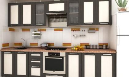 Кухня 68