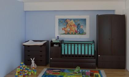 Детская мебель 13