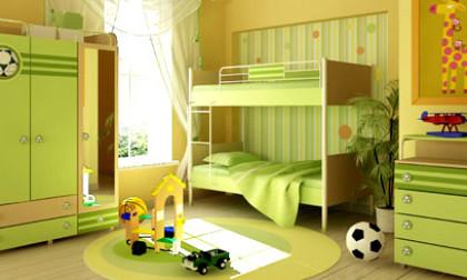 Детская мебель 9