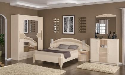 Спальня Мерибель