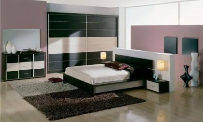 Спальня Мерида