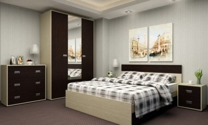Спальня Эланда