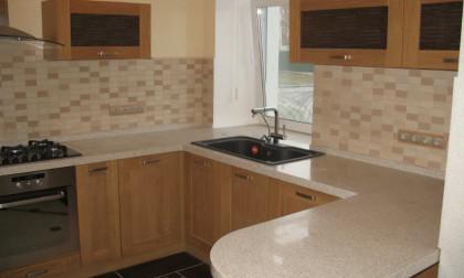 Кухня 83