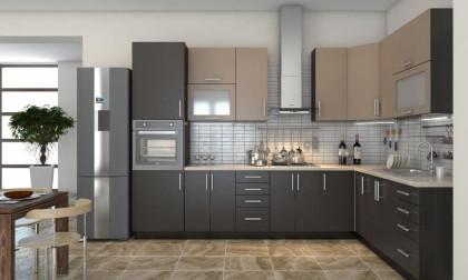 Кухня 27