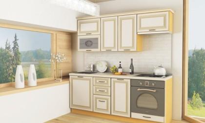 Кухня 74