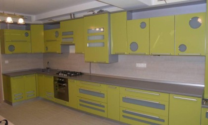 Кухня 96