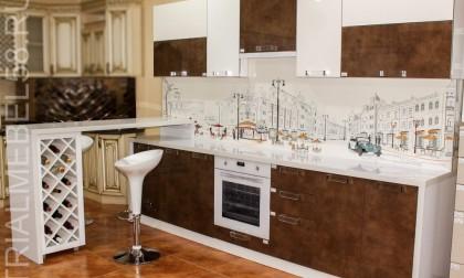Кухня К-15