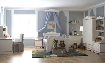 Детская мебель 5