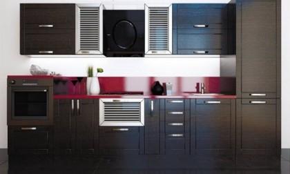 Кухня 105