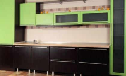 Кухня 82