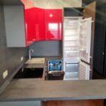 Кухня «Белла 5»