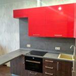 Кухня «Тифани»